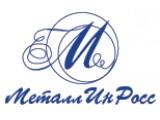 Логотип МеталлИнРосс