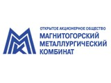 Логотип Магнитогорский Металлургический Комбинат