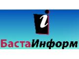 Логотип БастаИнформ
