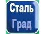 """Логотип ООО МК """"СтальГрад"""""""