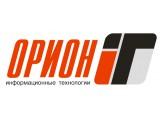 Логотип Орион IT, ООО