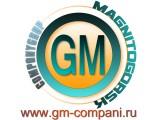 Логотип GM-companygrup