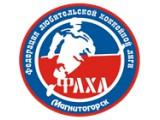 Логотип Магнитогорская Федерация любительской хоккейной лиги