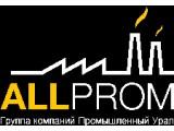 Логотип АльПром