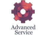 Логотип Advancedservice