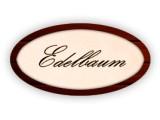 Логотип ИП Шепель О.В. Edelbaum Мебель из массива сосны