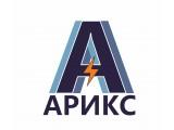 Логотип Арикс, ООО