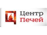 """Логотип Компания """"Центр Печей"""" - изготовление и монтаж печей"""