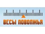 """Логотип Компания """"Весы Поволжья"""" - изготовление и продажа весового оборудования"""