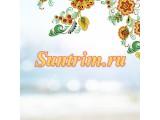 """Логотип Интернет-магазин """"Suntrim"""" - товары для рукоделия"""