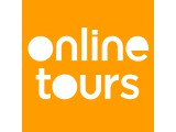 Логотип Онлайнтурс, ООО